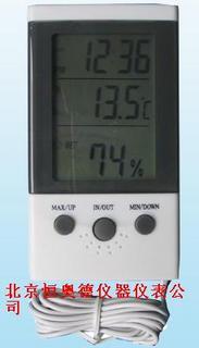 温湿度计/温湿度仪  型号:HA8-8236/8237