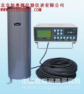 8234雨量计/记录式雨量计/记录式雨量仪/记录式雨量器/自记式雨量计  型号:HA8-SJ-2A