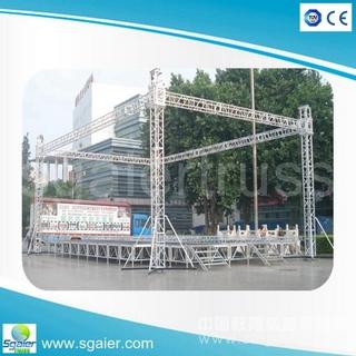 演出灯架,文化节活动桁架,桁架搭建供应商
