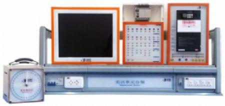 数字化交流电机教学系统