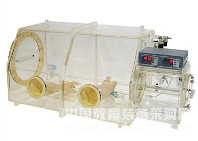厂家直销PMMA手套箱塑料真空箱