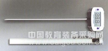 数字式测温笔