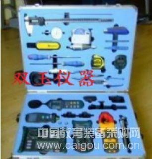 机电、特种设备检验专用工具箱