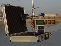 便携式水文流速流量仪