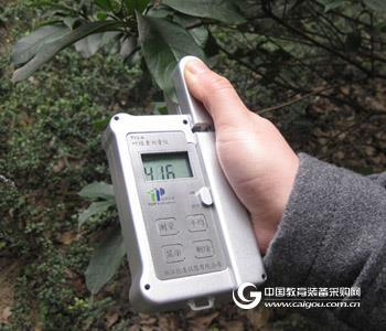 FA-TYS-A 叶绿素测定仪,叶绿素检测仪