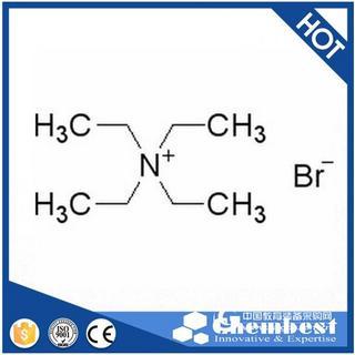 四乙基溴化铵 Tetraethyl ammonium bromide CAS:71-91-0