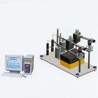 智能感应胶质层测定仪JC-6A