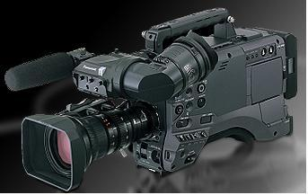 AJ-HPX500摄像机