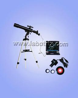 教学仪器-天文望远镜