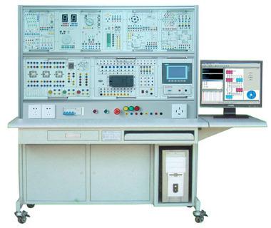 DICE-PLC2DN网络型PLC可编程控制器实训装置