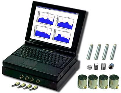 SZ4A四通道噪声与振动测试分析系统