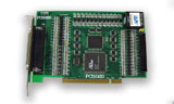 PCI运动控制卡PCI1020(四轴)