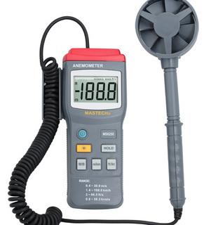 MS6250 数字风速仪