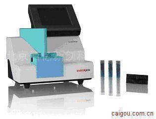 ScanDrop超微量自动分光光度计