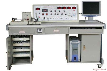 CSY3000型传感检测技术实验台