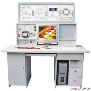 PLC可编程控制实验装置