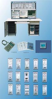 BP-219可编程、单片机开发、EPROM编程综合实验装置(三合一)