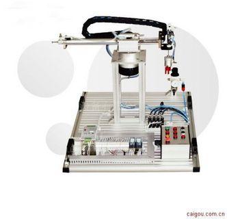 BP-PJS4 四自由度机械手实训装置