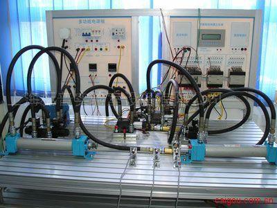 BPSX-B液压综合实验台