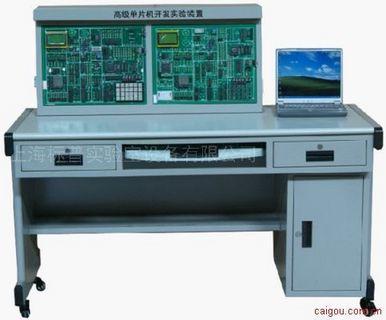 BPDPJMU-1型 单片机技术实训装置
