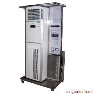 柜式空调实训装置