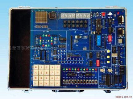 BP-A型 EDA技术实验开发系统实验箱