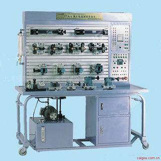 BPYCS-B 液压综合测试实验台