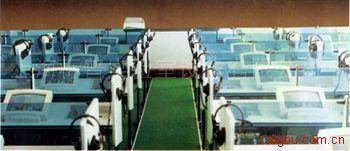 BP-7900型遥控多媒体语言教学系统(AAV型)