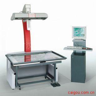 赛数高精度大幅面书刊扫描仪