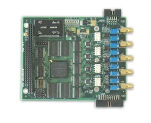 供应PC104数据采集卡ART2768