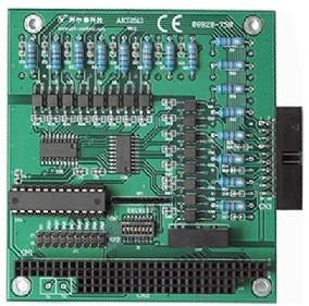 供应PC104数据采集卡ART2513