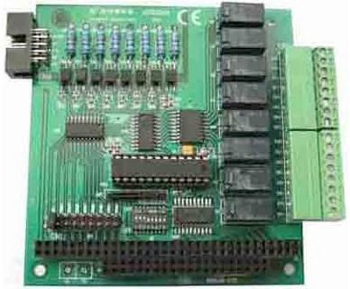 供应PC104数据采集卡ART2533