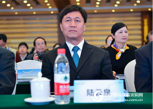 系列报道九—陆云泉:海淀学校已经开始触摸未来教育