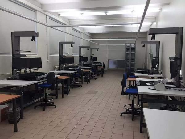 日内瓦联合国图书馆LONTAD数字化项目