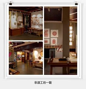 """打造精神文化领域的""""绿水青山""""——南开大学附属中学图书馆"""