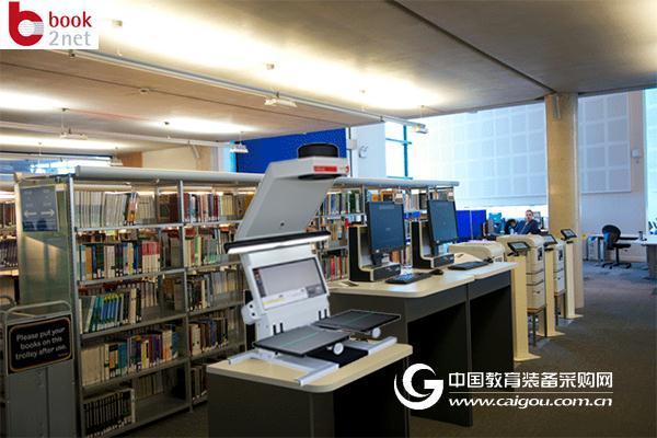 柏耐书刊扫描仪高校档案书刊数字化新方法
