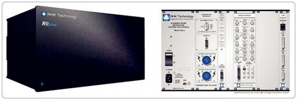 RHK推出基础型和增强型两款显微控制器