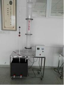 塔式生物滤池实验目的及流程