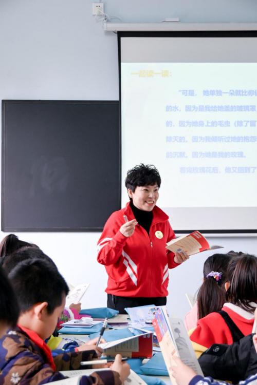 """2020""""阳光关爱·i读计划""""收官 探寻儿童阅读推广新可能"""