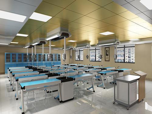 诺星智慧实验室管理平台八大子系统