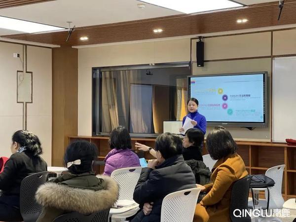"""中南大学""""互联网+""""教师教学创新空间迎来首次亮相!"""
