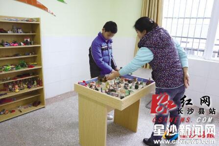 长沙县计划打造100所健康促进学校
