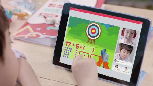 教育品牌年度报告:火花思维以创新手段提升学习效果