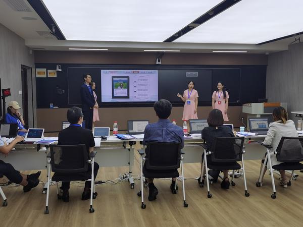 2021年河南省高等职业教育教学能力大赛举办