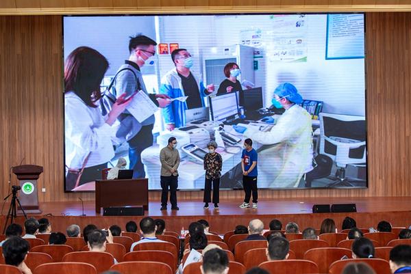河南省本科高校课程思政建设成果展演活动成功举办