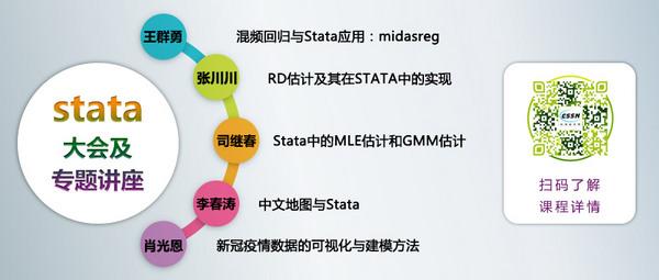 Stata免费讲座|因果推断中的双重差分法