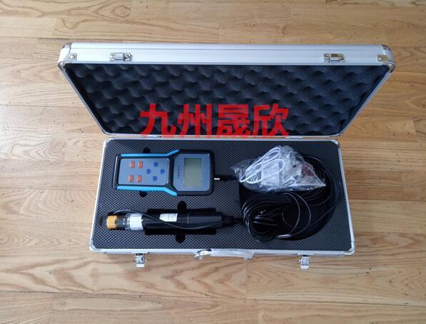 解析土壤PH测试仪检测的原理