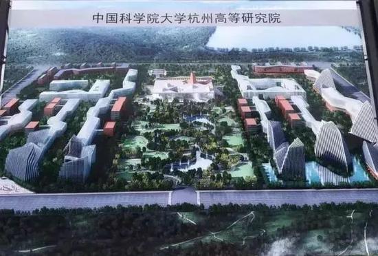 继西湖大学后 杭州再迎两所重量级高校