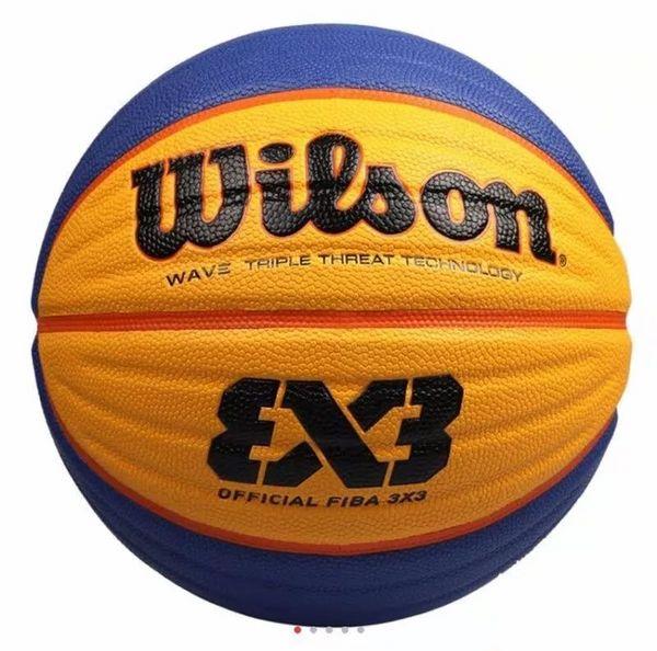 体采通品牌故事│WILSON威尔胜篮球崛起的三大逻辑