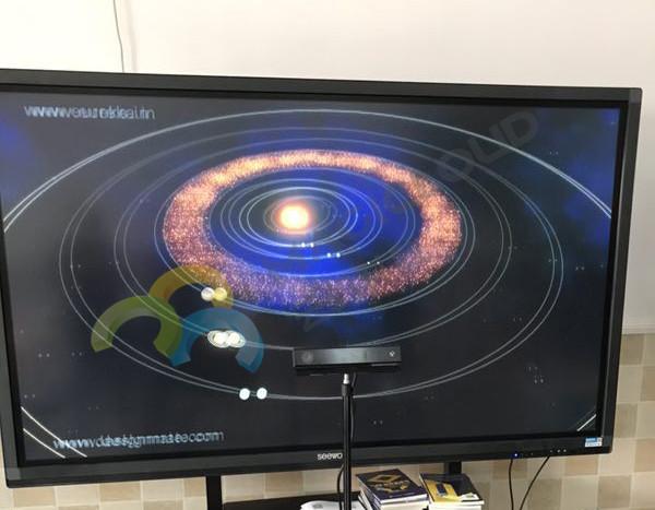 镇江市基础教育装备展:3D与AR的科技之美